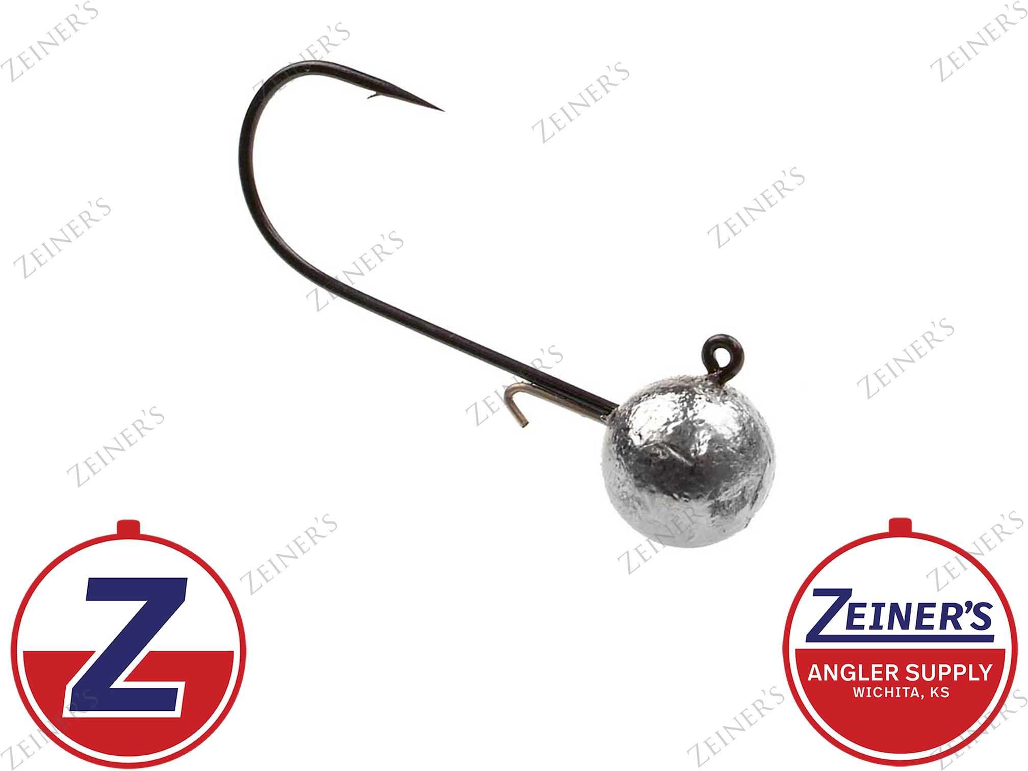 3484 New Do It Round Head Jig Mold w//WB400 Wire Keeper 6 Sizes 1//32 to 5//16 oz