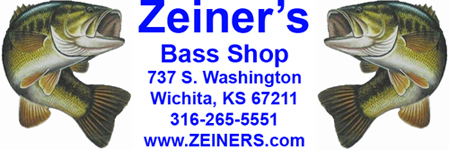 Zeiner's Bass Shop Logo