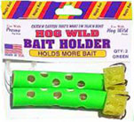 Hog Wild Bait Holder